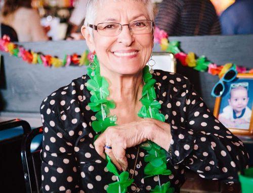 Donor Spotlight: Roseann Ursino