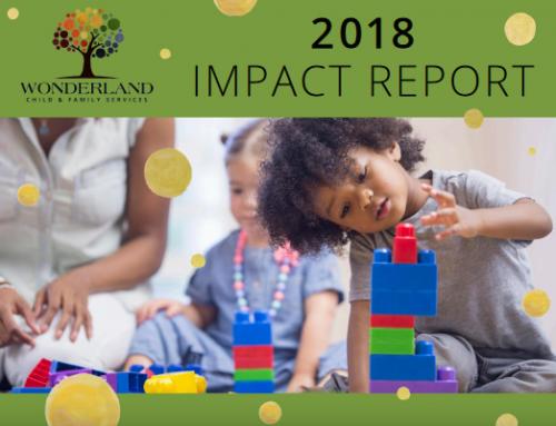 2018 Wonderland Impact Report