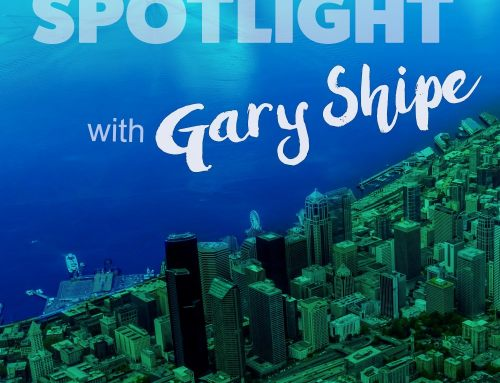 Wonderland Featured on Spotlight with Gary Shipe  Podcast