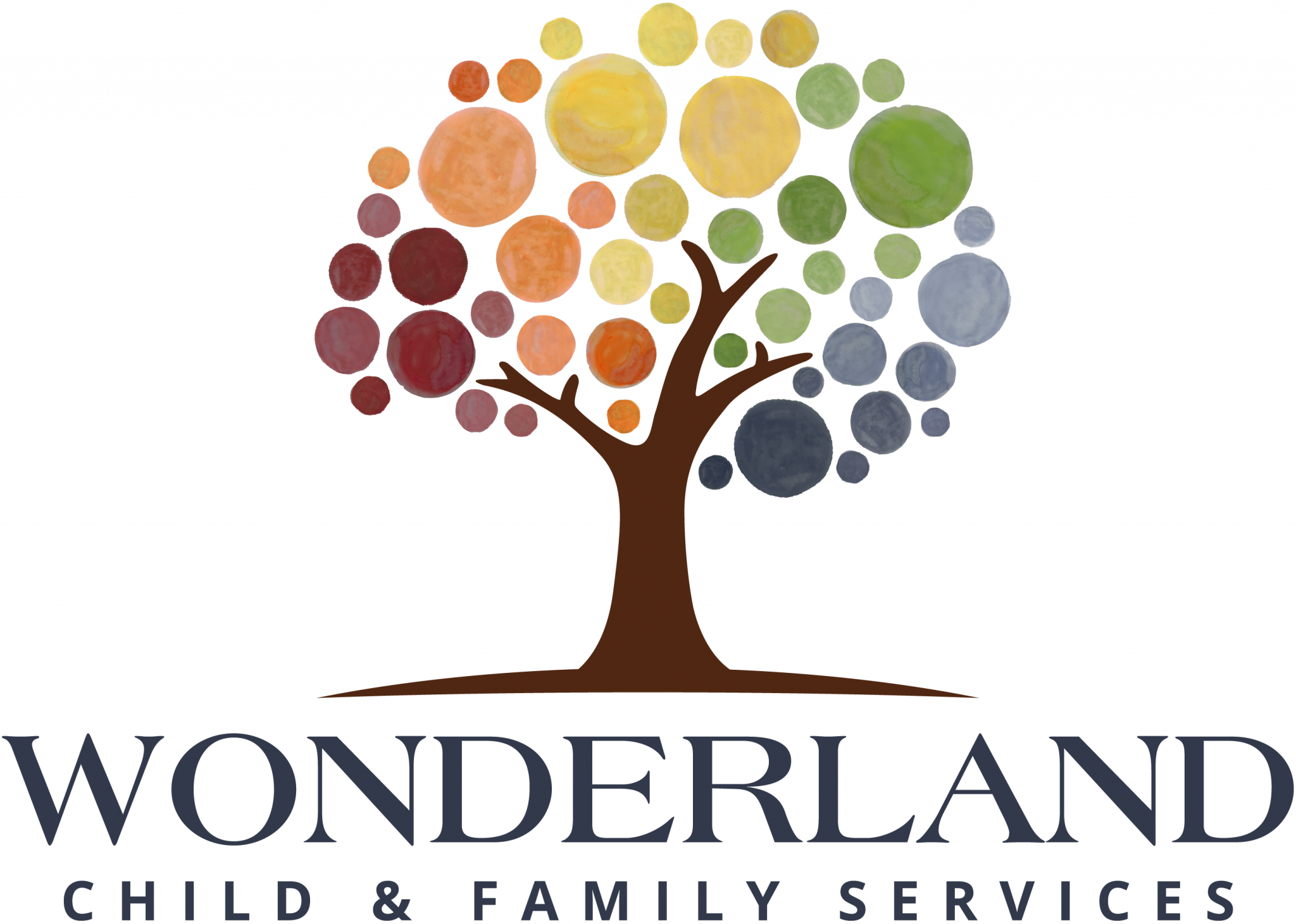 Wonderland Child & Family Services Logo