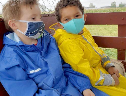 Hope RISING Clinic Spotlight: Jayden & Luke